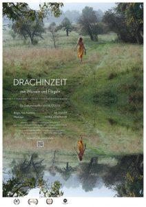 Drachinzeit -Mit Wurzeln und Flügeln